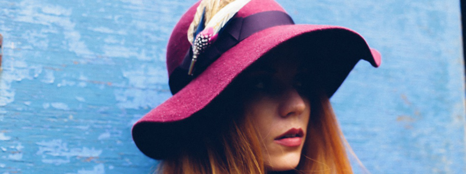 casual hats for smart women