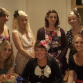 Hen party hat making Cornwall