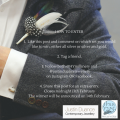 mens jewellery competition