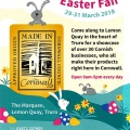 truro easter fair