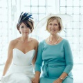 mother of the bride and groom hat styles