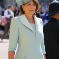 Carole Middleton in Jane Taylor millinery