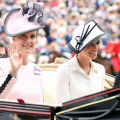 Royal ascot 2018 Countess of Wessex