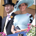 Sophie countess of Wessex Royal Ascot 2018
