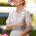 Royal ascot 2018 Countess of Wessex in Jane Taylor
