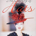 Kate moss on the cover of A Century of Hats