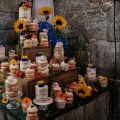 wedding cakes Cornwall Edible Essences