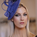 ladies occasion hats Holly Young
