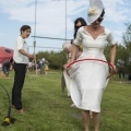 wedding hoola hoop games