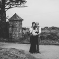 boho Cornwall wedding venue