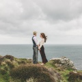 elopement weddings Cornwall
