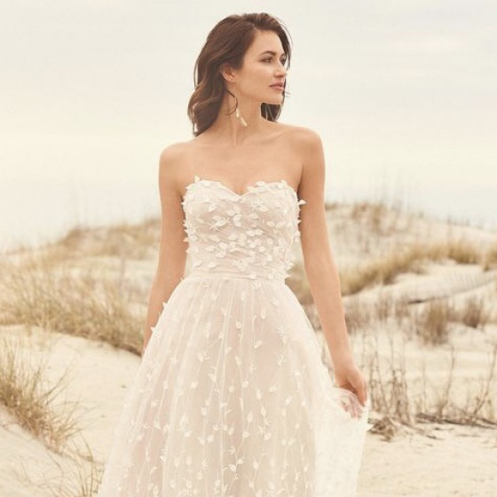 Bridal trends for 2020