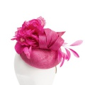 pink-hat-headwear-occasion-hire