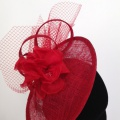 red-wedding-races-hat