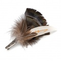 petrol-green-black-feather-brooch