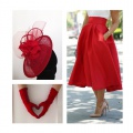 Red-Wedding-Guest-Races-Outfit