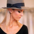 grey-&-navy-womens-trilby-Holly-Young