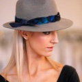 grey-trilby-blue-feather-band-Holly-Young