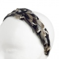 black-white-silver-feather-hair-band