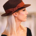 chocolate-&-rust-womens-trilby-Holly-Young