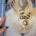Milliner Holly Young in Inspired Bride magazine 2.s